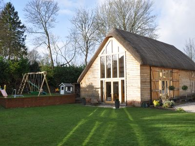 Photo for Countryside Retreat located in a Conservation Area