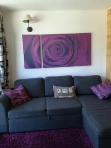 Photo for 2 rooms Arcs 1800, renovated 2014, 6 people