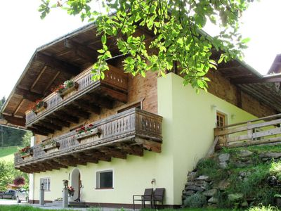 Photo for 3 bedroom Apartment, sleeps 6 in Hollersbach im Pinzgau with WiFi