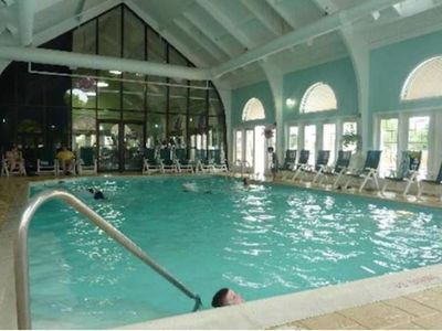 Photo for Wyndham Kingsgate Resort - Affordable Family Luxury - Great On-site Amenities