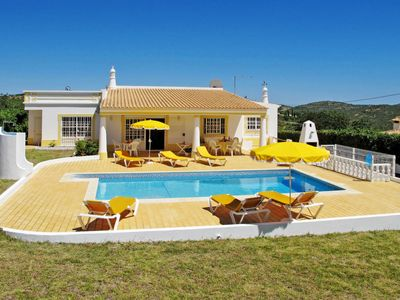 Photo for Vacation home Da Bela Vista (PAD110) in Paderne - 6 persons, 3 bedrooms