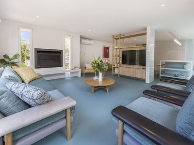 Photo for Palm Springs Oasis - Blairgowrie, VIC