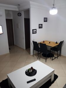 Photo for Beautiful apartment in the air conditioning / parking / wifi center