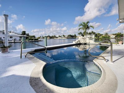 Photo for Beachside Intracoastal Island Villa Welcomes Group Reunions