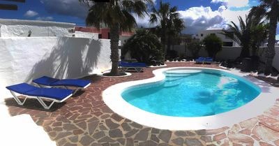 Photo for Amazing, Spacious Rural Villa Heated Pool WIFI 3 Bedrooms 3 Bathrooms Sleeps 6