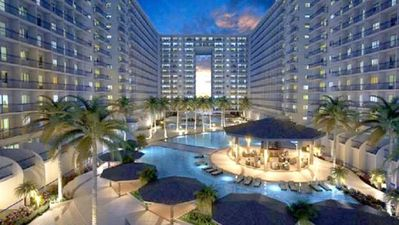 Photo for 1 Bedroom - 5 Star Condo Hotel Across Mall Of Asia (MOA) - SMDC Shell Residences