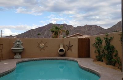 Photo for Stunning Santa Fe with Pool and Beautiful Mountain Views!