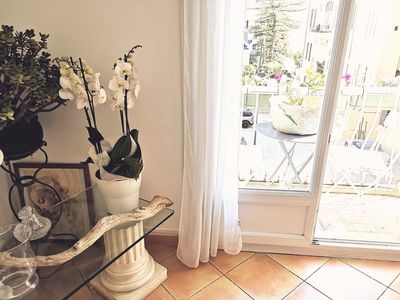 Photo for Appartement Familial Dans Le Triangle D'or Ajaccio
