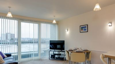 Photo for Poppies, Poole - Two Bedroom Apartment, Sleeps 4