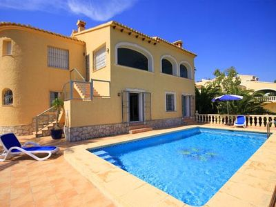 Photo for 2 bedroom Villa, sleeps 4 with Pool and WiFi