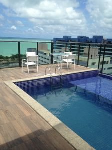 Photo for 2BR Apartment Vacation Rental in Maceió, Alabama