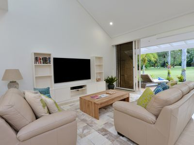 Photo for Villa 404 Mirage, Port Douglas