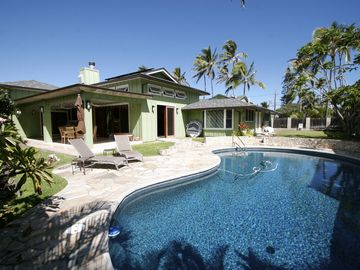One of a Kind - Fun Family Home on Beach Access, Private