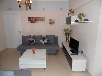 Photo for NEDI APARTMENT - CENTRAL AYIA NAPA 2 BED CAN SLEEP 6