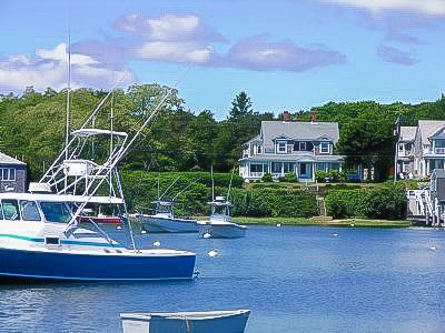 Photo for 6BR House Vacation Rental in Harwich Port, Massachusetts