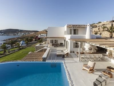 Photo for 5-Bedroom Luxury Villa with Private Pool (Amorous Luxury Villa)