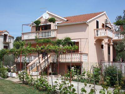 Photo for Apartment in Turanj (Biograd), capacity 2+0