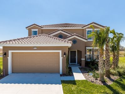 Photo for DISCOUNTS AVAILABLE – Solterra - 6 Bed - NO RESORT FEES, Lazy River, Waterslides