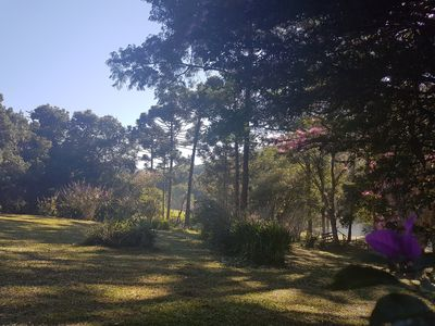Photo for 3BR Country House / Chateau Vacation Rental in Bocaina de Minas, MG