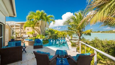 Photo for Tranquil, Luxurious and Unforgettable Paradise Island Villa Experience