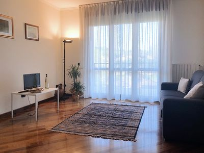 Photo for Large Bright Apartment in Valpolicella