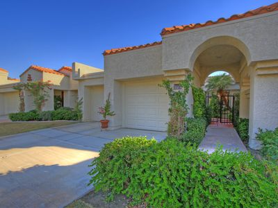 Photo for Premier Location! ! Santa Rosa Cove-Condo steps to La Quinta Resort!!, 2Bed/2Ba,