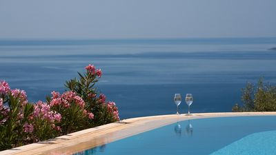 Photo for Because places exist you never want to leave, our villas are like this.