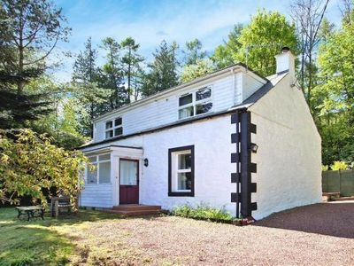 Photo for holiday home, Lochearnhead  in Perthshire - 4 persons, 2 bedrooms