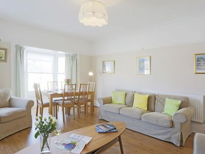 Photo for Bright apartment in the centre of Southwold, near the beach and the pier