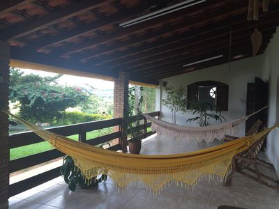 Photo for Sitio High Standard with panoramic views and leisure - 5 suites + 1 bedroom