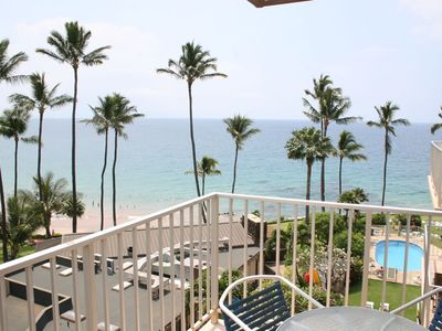 Photo for Great Location for Beaches & Activities - Starting @ $170/nt - Kamaole Nalu #601