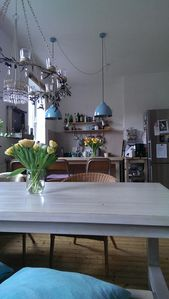 Photo for 4BR Apartment Vacation Rental in Südstadt, NDS