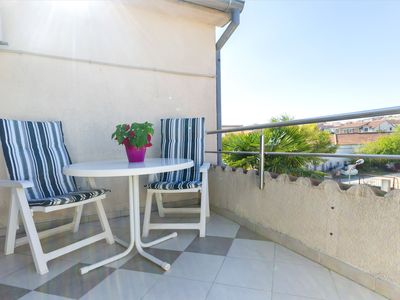 Photo for Apartments Sweet garden (58621-A2) - Vodice
