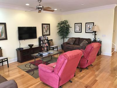 Living Room Area - RBliss