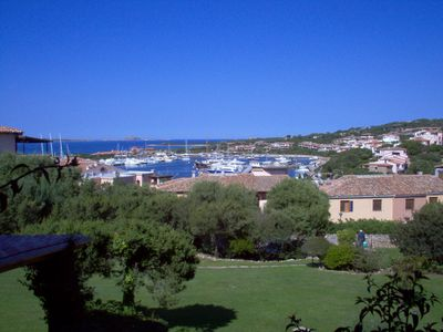 Photo for 3BR Apartment Vacation Rental in Porto Rotondo, Sardegna