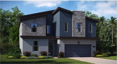 Photo for BRAND NEW 8 Bed Villa on Champions Gate's Retreat - up to 19 guests - 12 Miles from WDW