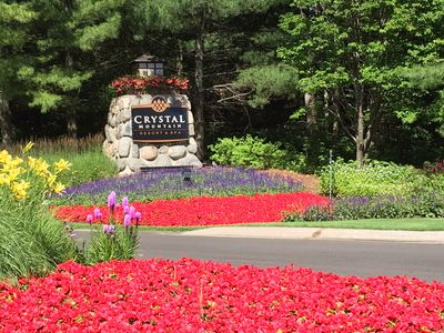 Photo for Great Family Condo at Crystal Mtn.