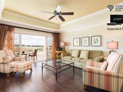 Photo for Third Floor Luxury Condo With Stunning Views!