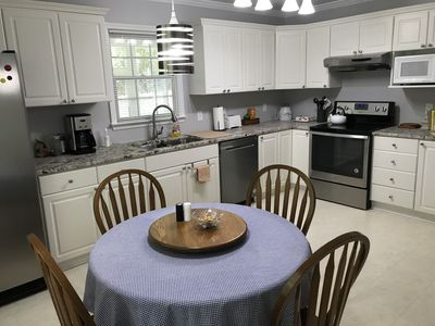 Photo for Ginny's Place-Clean, Comfortable and Convenient