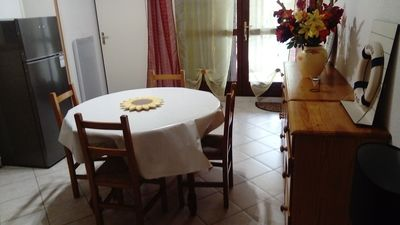 Photo for weekly rental apartment T2
