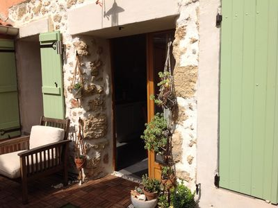 Photo for Holiday house in southern France