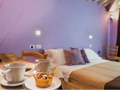 Photo for STANDARD Room 10 at Podere Castellare