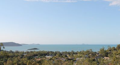 Photo for Panoramic Island & Ocean Views. Great for Family's & Groups. 2 minutes to Beach