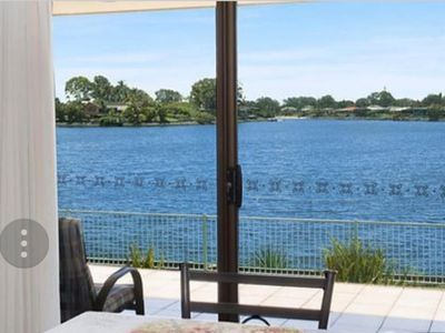Photo for Beautiful Waterfront Property in Mermaid Waters