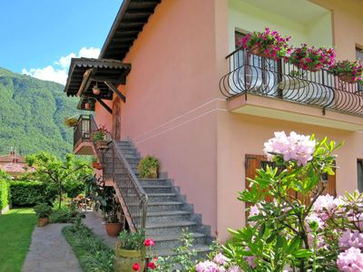 Photo for 2BR Apartment Vacation Rental in Porlezza