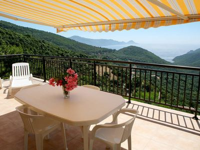 Photo for Apartment Les Asphodeles  in Partinello, Corsica - 3 persons, 1 bedroom