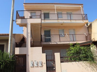 Photo for Seafront house between Montalbano and Marina di Ragusa