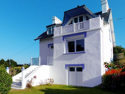 Photo for 3BR Apartment Vacation Rental in Plouguerneau, Brittany