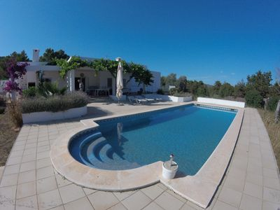 Photo for Villa Tanit | 4 Bedrooms