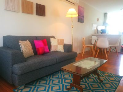 Photo for 2BR Villa Vacation Rental in Boronia, VIC